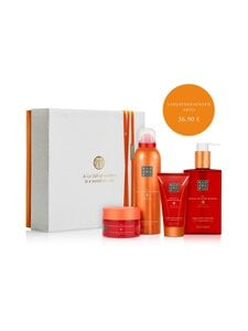 Rituals - The Ritual of Happy Buddha - Energising Ritual -lahjapakkaus - null | Stockmann