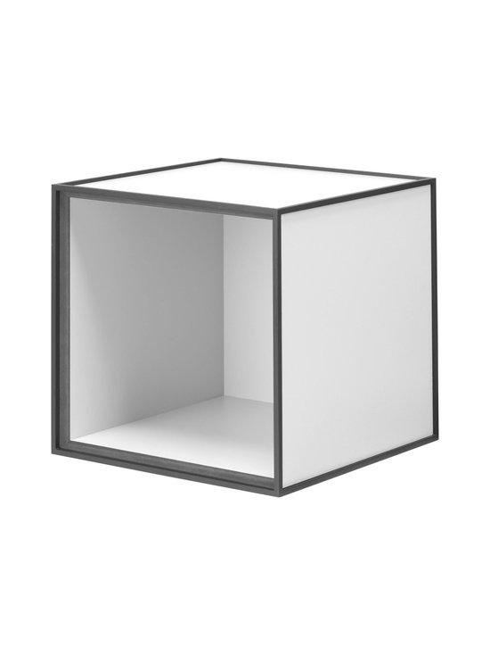 By Lassen - Frame 28 -laatikko - LIGHT GREY (HARMAA) | Stockmann - photo 1