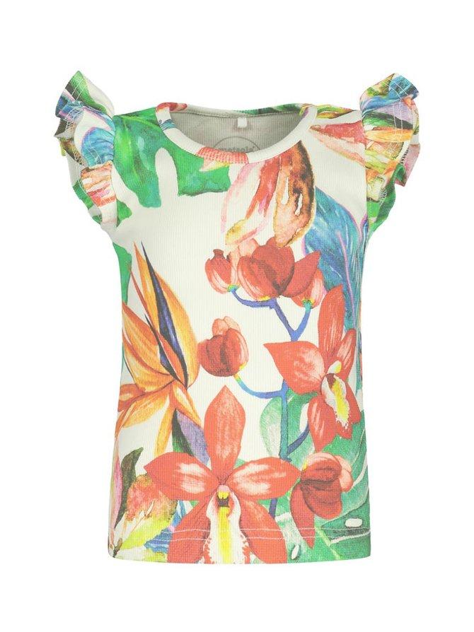 Tropic Frilla -paita