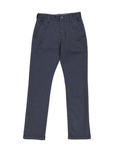 Replay & Sons - 8 OZ Strech Gabardine -housut - 086 DARK BLUE | Stockmann