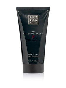 Rituals - The Ritual of Samurai Shave Cream -parranajovoide 70 ml - null | Stockmann