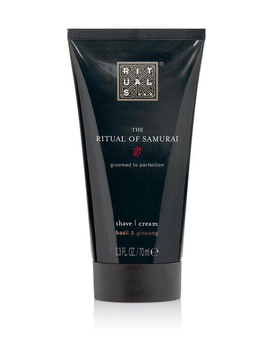 Rituals - The Ritual of Samurai Shave Cream -parranajovoide 70 ml - NOCOL   Stockmann - photo 1