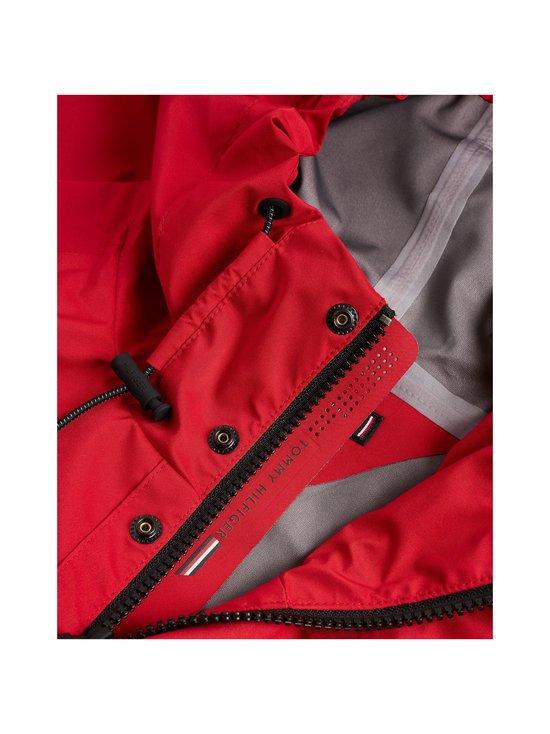 Tommy Hilfiger - Modern Essentials -parka - XLG PRIMARY RED | Stockmann - photo 5