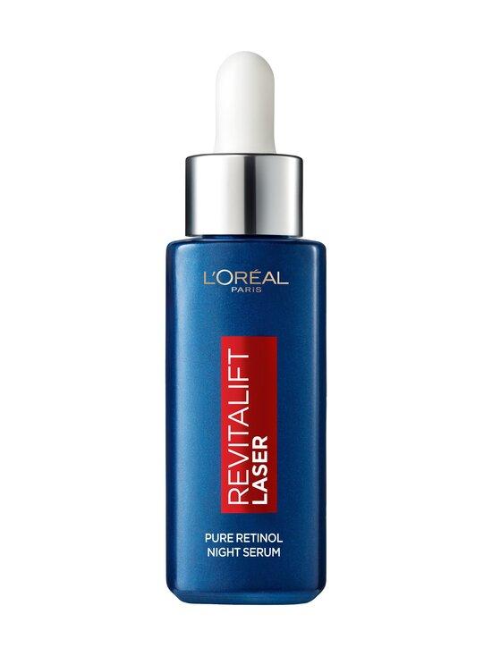 L'Oréal Paris - Revitalift Night Serum -yöseerumi 30 ml - NOCOL | Stockmann - photo 1