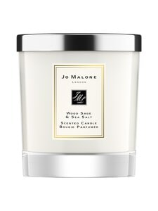 Jo Malone London - Wood Sage & Sea Salt -tuoksukynttilä 200 g - null | Stockmann