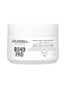 Goldwell Dualsenses - Dualsenses 60 Sec Treatment -tehohoito hiuksille 200 ml   Stockmann