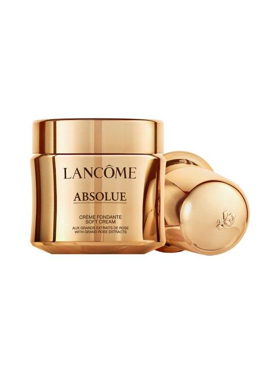 Lancôme - Absolue Soft Cream Re-Fill -kasvovoide 60 ml, täyttöpakkaus - NOCOL   Stockmann - photo 1