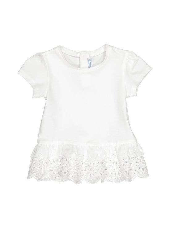 Mayoral - T-paita - 16 WHITE | Stockmann - photo 1