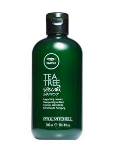 Paul Mitchell - Tea Tree Special -virkistävä shampoo 300 ml - null | Stockmann