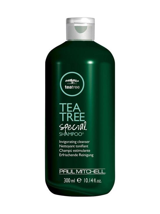 Paul Mitchell - Tea Tree Special -virkistävä shampoo 300 ml - null | Stockmann - photo 2
