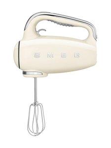 Smeg - Electrical hand mixer -sähkövatkain - CREAM | Stockmann