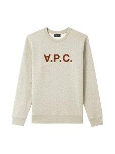 A.P.C - VPC-collegepaita - PBB BEIGE CLAIR CHINE | Stockmann
