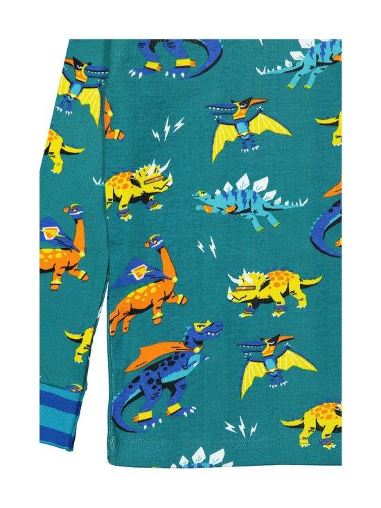 Hatley - Superhero Dinos -pyjama - OCEAN DEPTHS   Stockmann - photo 2