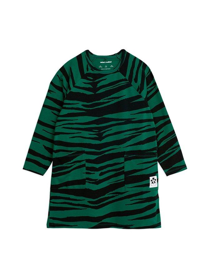Tiger-mekko