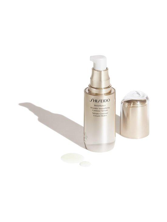 Shiseido - Benefiance Wrinkle Smoothing Contour Serum -kiinteyttävä seerumi 30 ml - NOCOL | Stockmann - photo 1
