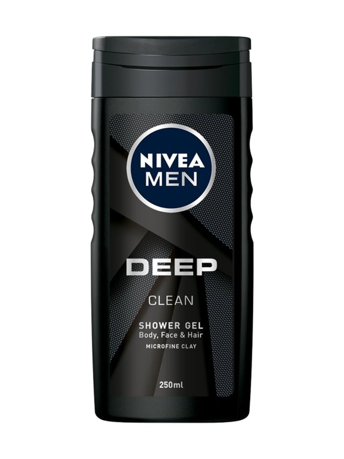 Deep Shower Gel -suihkugeeli