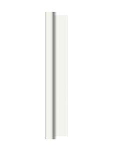 Duni - Kertakäyttöpöytäliina 1,18 x 5 m - WHITE | Stockmann
