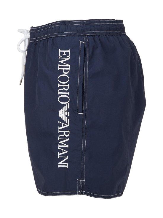 Emporio Armani - Uimashortsit - 06935 NAVY BLUE | Stockmann - photo 2