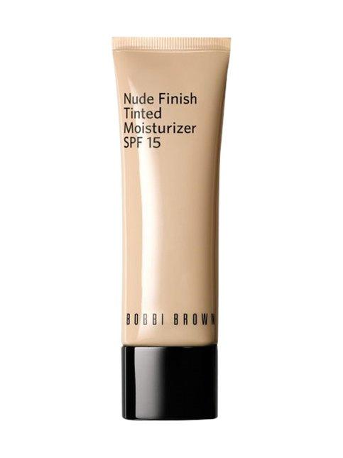 Nude Finish Tinted Moisturizer SPF 15 -sävytetty kosteusvoide 50 ml