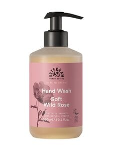Urtekram - Soft Wild Rose Liquid Hand Soap -käsisaippua 300 ml | Stockmann