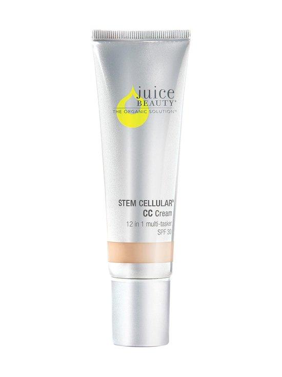 Juice Beauty - Stem Cellular™ CC -voide 50 ml - NATURAL GLOW   Stockmann - photo 1
