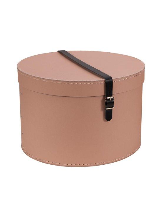 Bigso Box - Rut-hattulaatikko - DUSTY PINK (VAALEANPUNAINEN) | Stockmann - photo 1