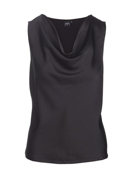 Ril's - Laiz Top -paita - 990 BLACK | Stockmann - photo 1