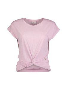 Deha - Knot T-Shirt -paita - 35015 LILAC | Stockmann