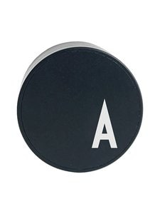 Design Letters - MyCharger-laturi, A - MUSTA | Stockmann