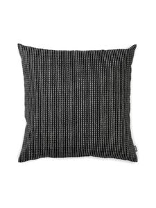 Artek - Rivi-tyynynpäällinen 50 x 50 cm - MUSTA/VALKOINEN | Stockmann