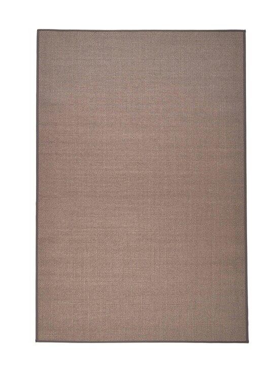 VM-Carpet - Sisal-matto - 16 GREY GREY   Stockmann - photo 1