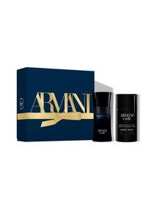 Armani - Armani Code Homme 50 ml -lahjapakkaus - null | Stockmann