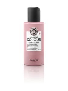 Maria Nila - Care & Style Luminous Colour Conditioner -hoitoaine 100 ml | Stockmann