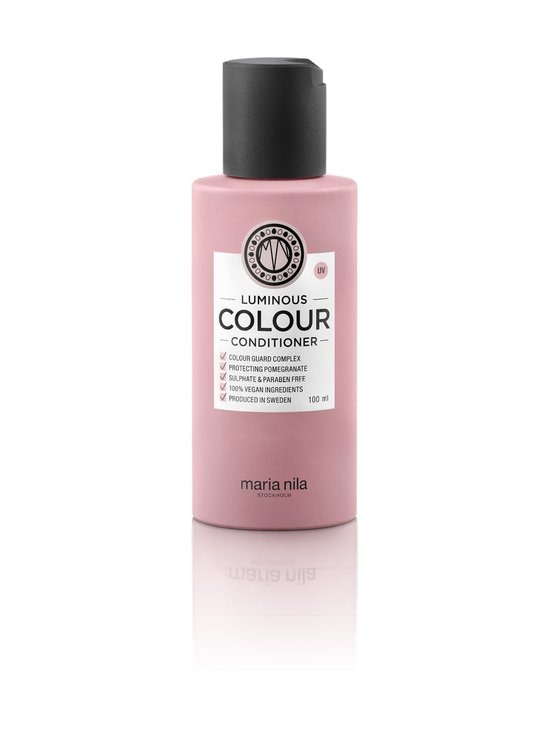 Maria Nila - Care & Style Luminous Colour Conditioner -hoitoaine 100 ml - NOCOL   Stockmann - photo 1