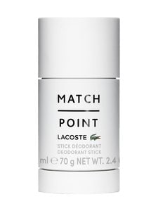 Lacoste - Match Point Men Deo Stick -deodorantti 75 ml - null | Stockmann