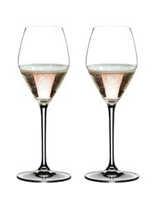 Riedel - Extreme Rosé Wine/Champagne -viinilasi 2 kpl - KIRKAS | Stockmann