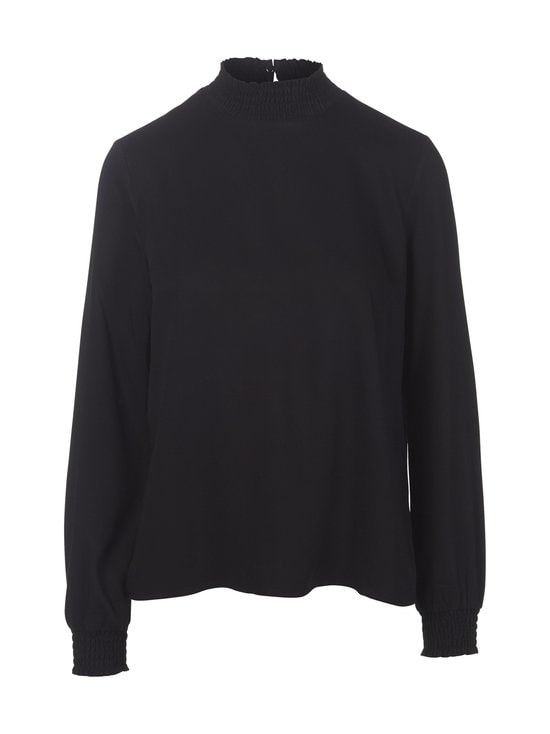 Vila - ViDania Smock -pusero - BLACK | Stockmann - photo 1