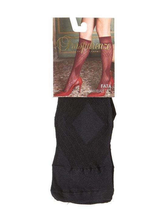 Fata Knee-High 50 den -sukat