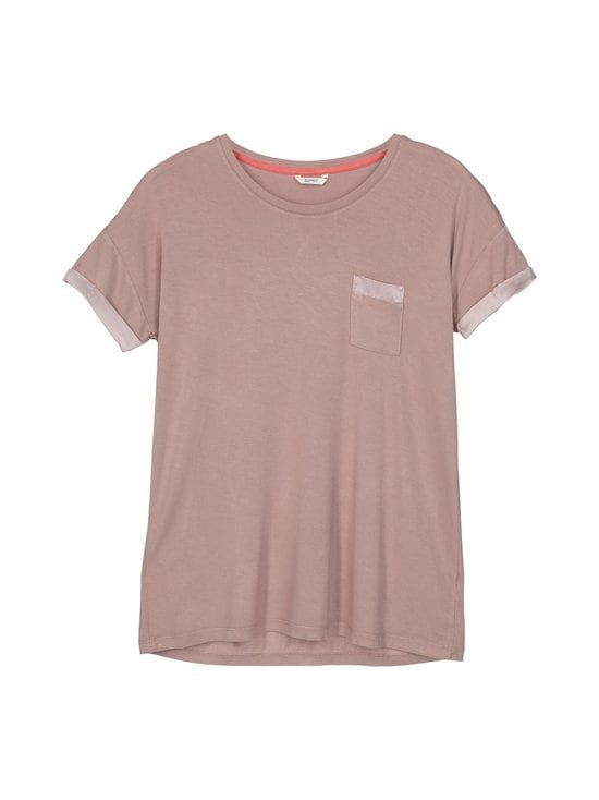 Esprit - Pyjamapaita - 680 OLD PINK | Stockmann - photo 1