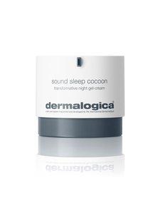 Dermalogica - Sound Sleep Cocoon Night Gel-Cream -yövoide 50 ml | Stockmann
