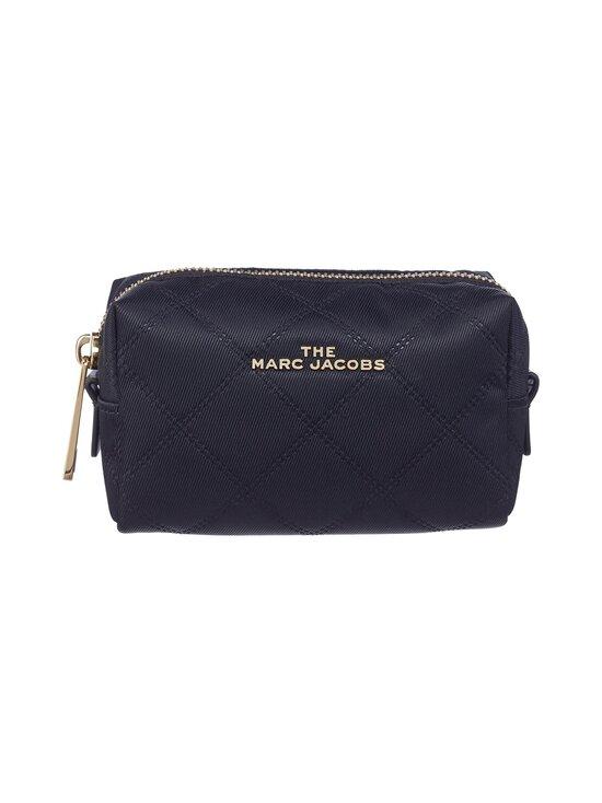 Marc Jacobs - Beauty Pouch -meikkilaukku - 001 BLACK | Stockmann - photo 1