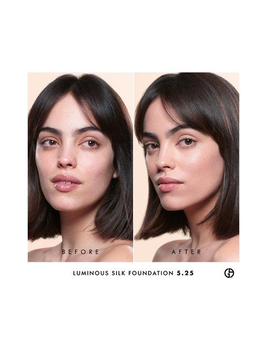 Armani - Luminous Silk Foundation -meikkivoide 30 ml - 5.25 | Stockmann - photo 4