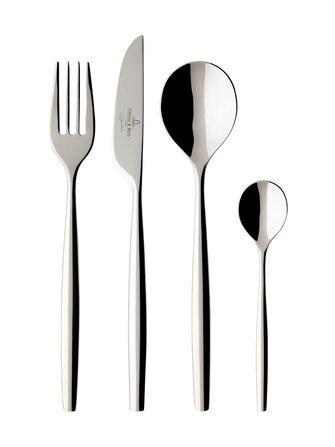 Metrochic cutlery set, 24 parts - Villeroy & Boch