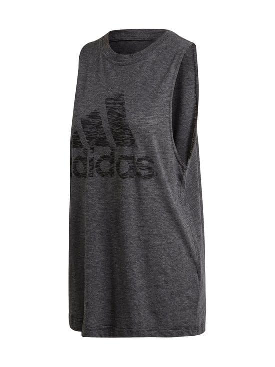 adidas Performance - Winners Tank -urheilupaita - BLCKME | Stockmann - photo 1