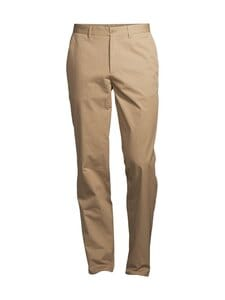 Fred Perry - Classic Twill Trouser -housut - 130 WARM STONE | Stockmann