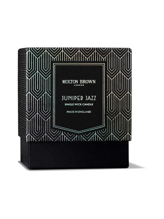 Molton Brown - Xmas Juniper Jazz -tuoksukynttilä - NOCOL | Stockmann - photo 4