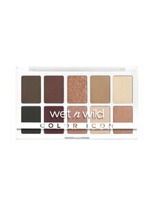 Wet n Wild - Color Icon Palette -luomiväripaletti 14 g | Stockmann