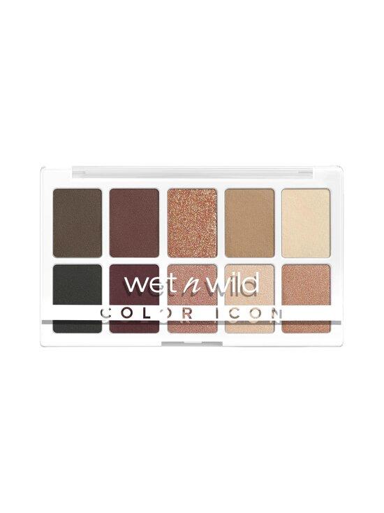 Wet n Wild - Color Icon Palette -luomiväripaletti 14 g - NUDE AWAKENING | Stockmann - photo 1