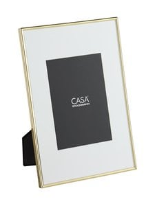 Casa Stockmann - Malm-valokuvakehys 21 x 30 cm - GOLD | Stockmann