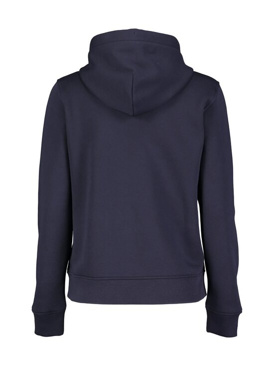 GANT - Archive Shield Sweat Hoodie -huppari - 433 EVENING BLUE | Stockmann - photo 2